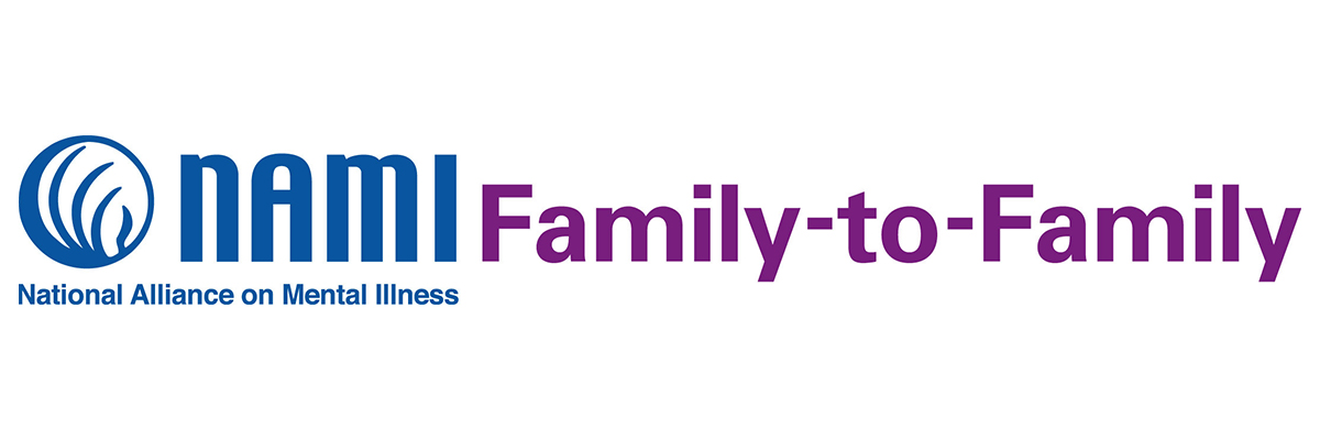 NAMI Family-to-Family Services